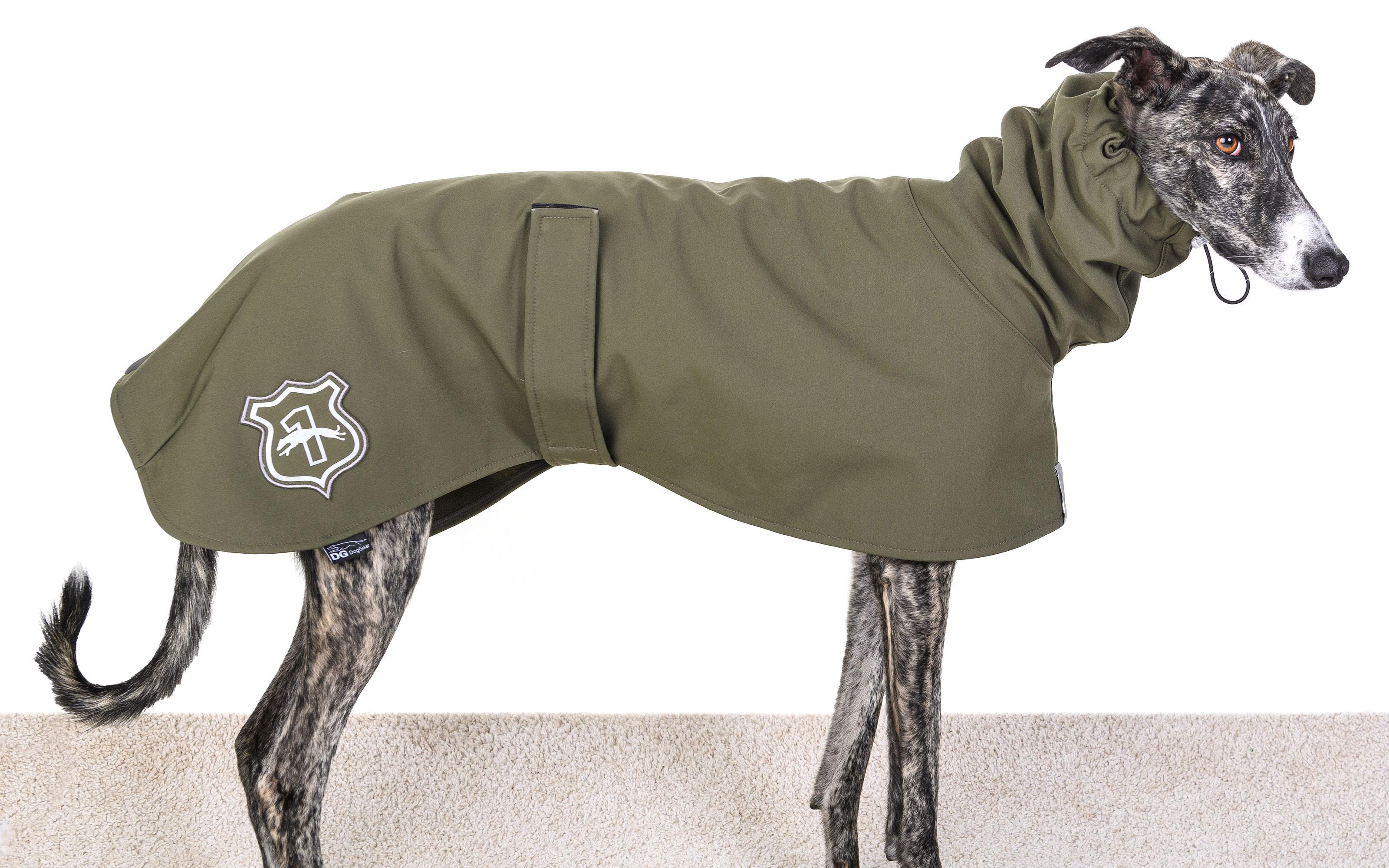 Windhundbekleidung DG DogGear